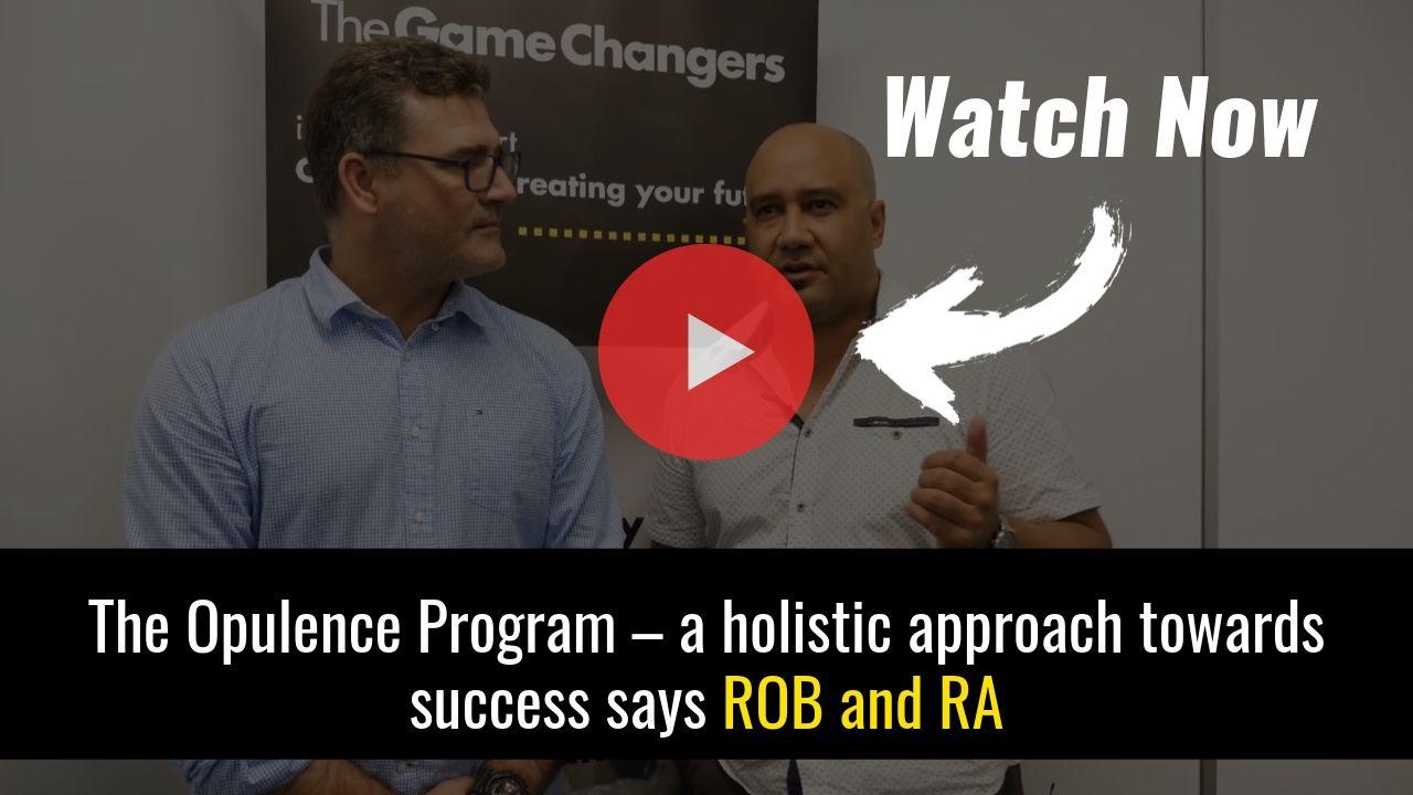 TGC Case Study - Rob and Ra