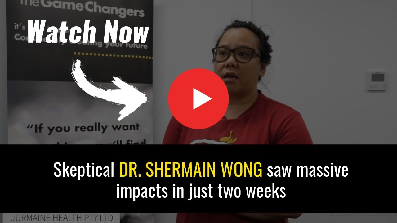 TGC Case Study - Shermain Wong