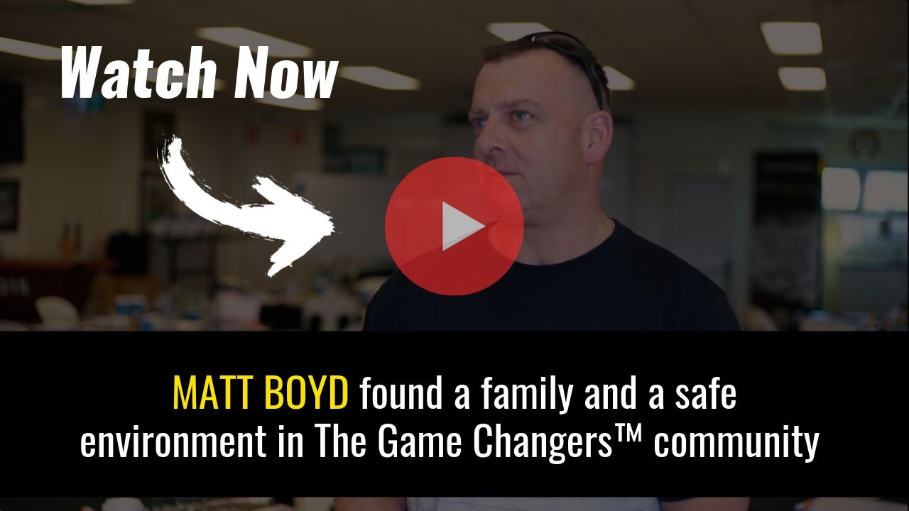 TGC Case Study - Matt Boyd